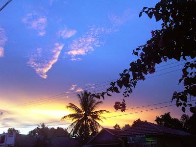Langit Sore