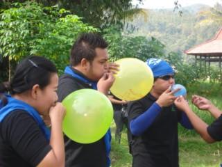 Permainan Balon