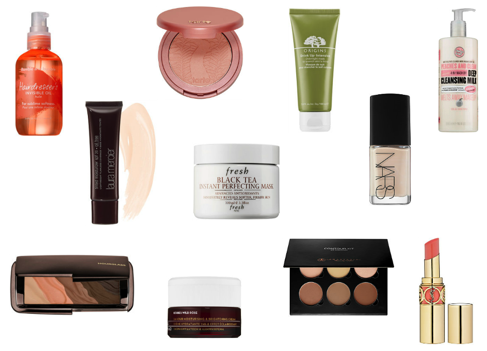A Luxury Beauty Wish List | A Girl, Obsessed