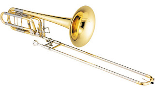 The Trombone - Musical Instrument
