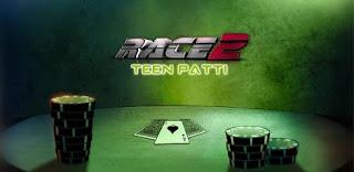 Race 2 teen patti