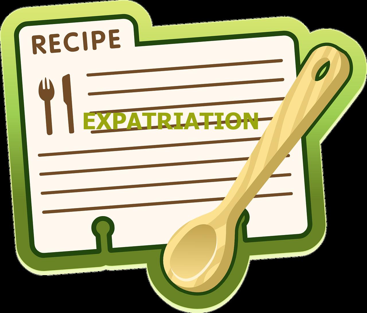 recette d'une expatriation réussie