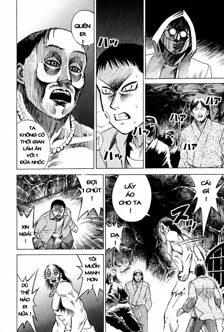 Higanjima chap 53 page 5 - IZTruyenTranh.com