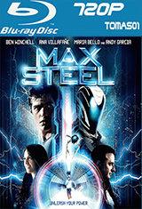 2 - Max Steel (2016) [BRRip 720p/Subtitulado] [Multi/MG]
