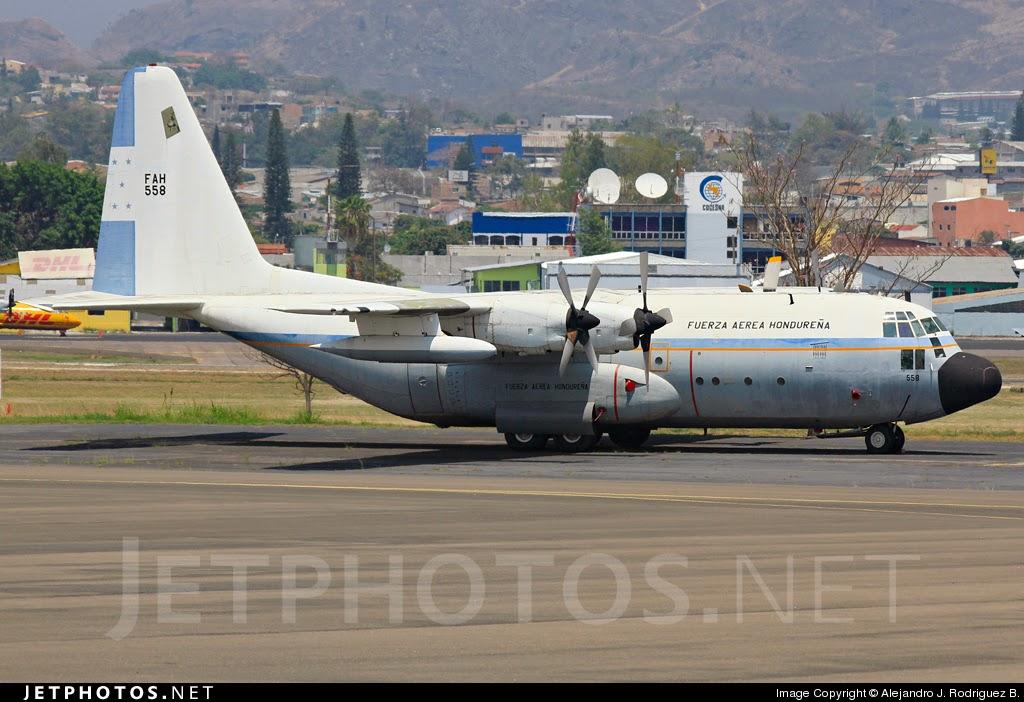 Fuerzas Armadas de Honduras 83018_1365920250