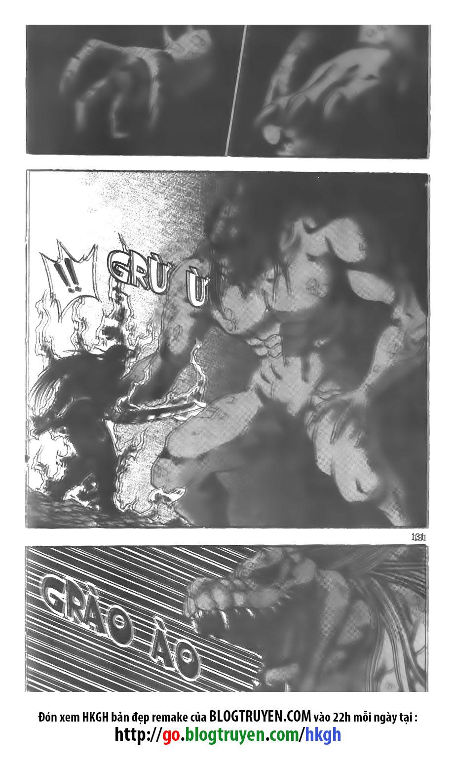 Hiệp Khách Giang Hồ - Hiệp Khách Giang Hồ Chap 262 - Pic 8