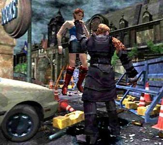 full Resident Evil 3