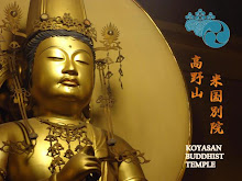 Los Angeles Koyasan Buddhist Temple 100th Anniversary