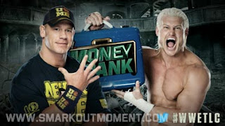 Watch WWE TLC 2012 PPV Online Cena Ziggler Ladder Match MITB