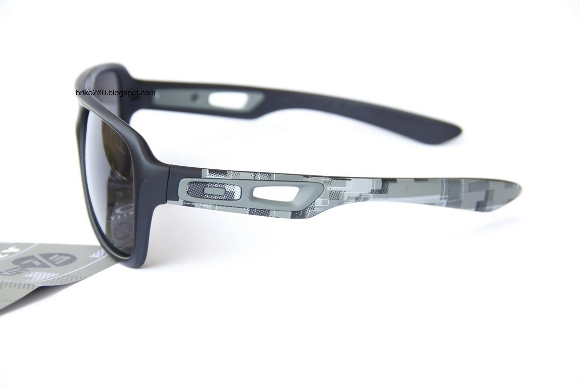 Oakley Limited Edition Gp-75 Dispatch Ii AFPAC