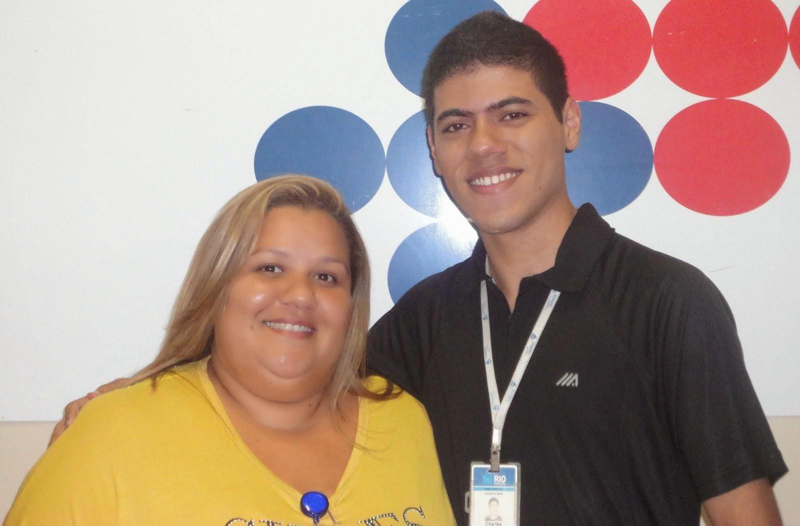 Blogueiros CF Augusto Boal