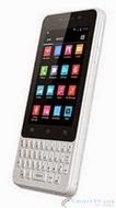 HP MITO Fantasy Text A500 - White