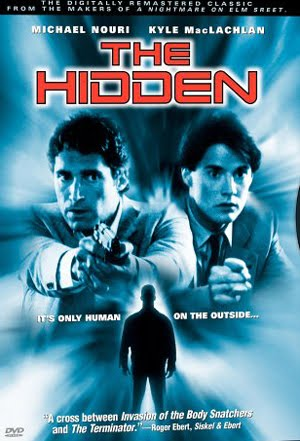 The Hidden (1987)
