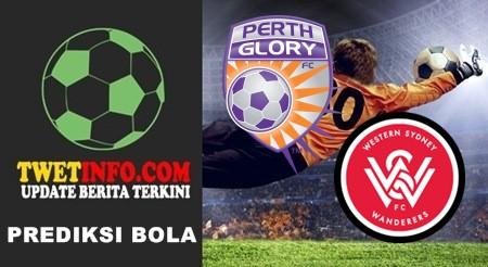 Prediksi Perth Glory vs Western Sydney, Australia 29-09-2015