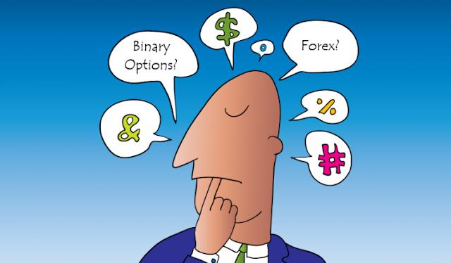 Opciones binarias binary
