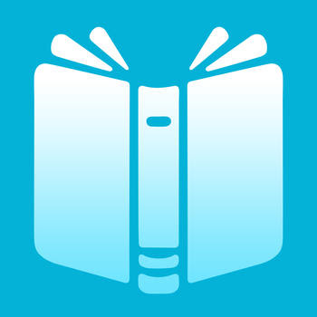 book buddy, library, iphone