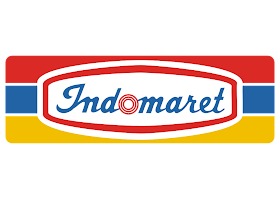 Indomart Logo Vector download free