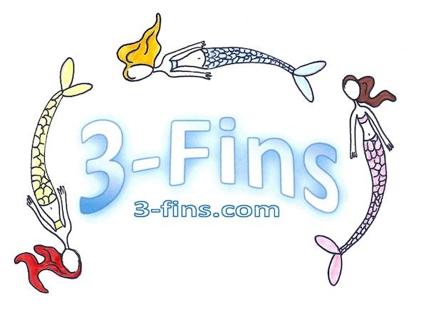 3-fins