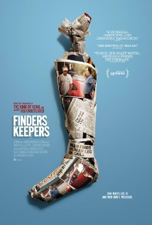 Watch Finders Keepers Online Free Putlocker