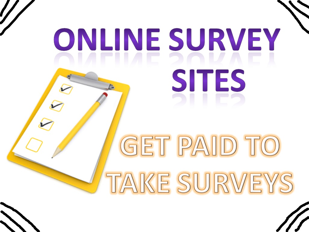 How To Make Money Online Surveys | newhairstylesformen2014.com