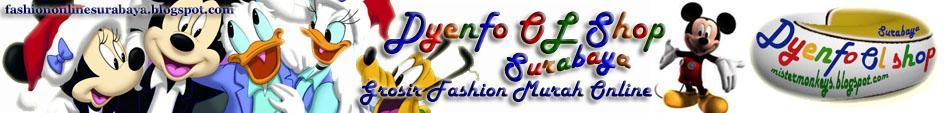 DYENFO OLSHOP SURABAYA