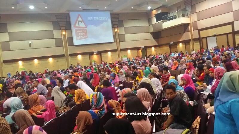 shaklee di Malaysia