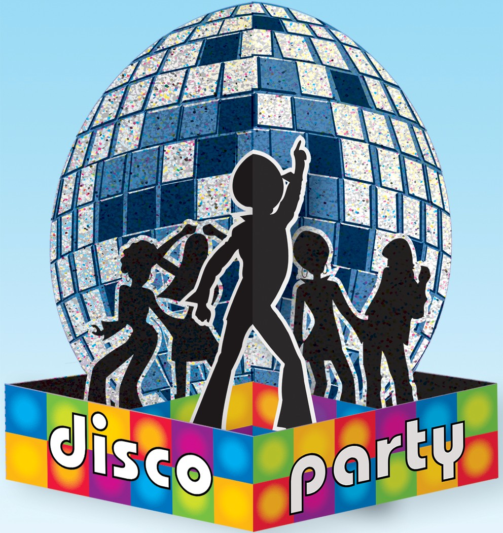 An Analysis Of Solutions For Wedding Entertainment disco-party-65