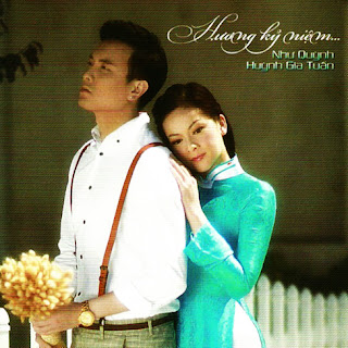 Album: Hương Kỷ Niệm - Như Quỳnh , Huỳnh Gia Tuấn (2012)