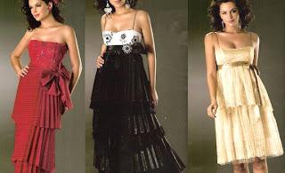 3 Ideas para vestirte y adelgazar