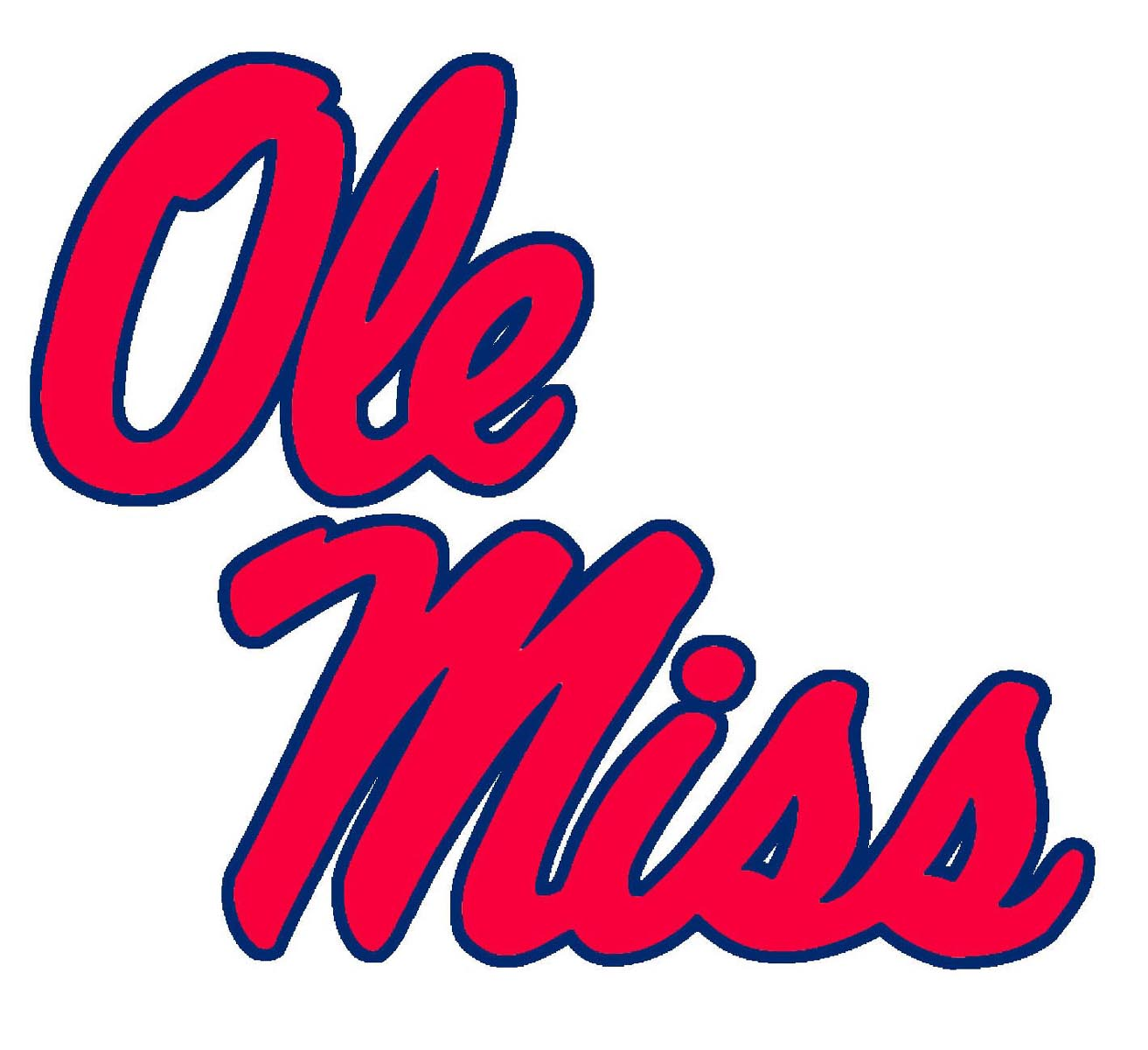 Ole Miss College 80