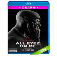 All Eyez on Me (2017) BRRip 720p Audio Ingles 5.1 Subtitulada