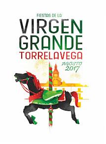 Fiestas de la Virgen Grande 2017 Torrelavega