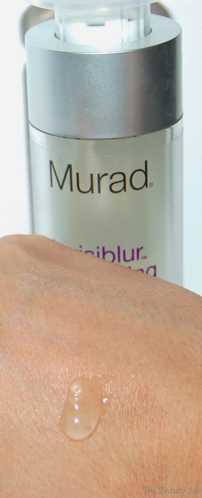 Murad Invisiblur Perfecting Shield Primer