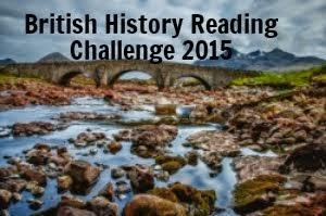 British History Reading Challenge 2015