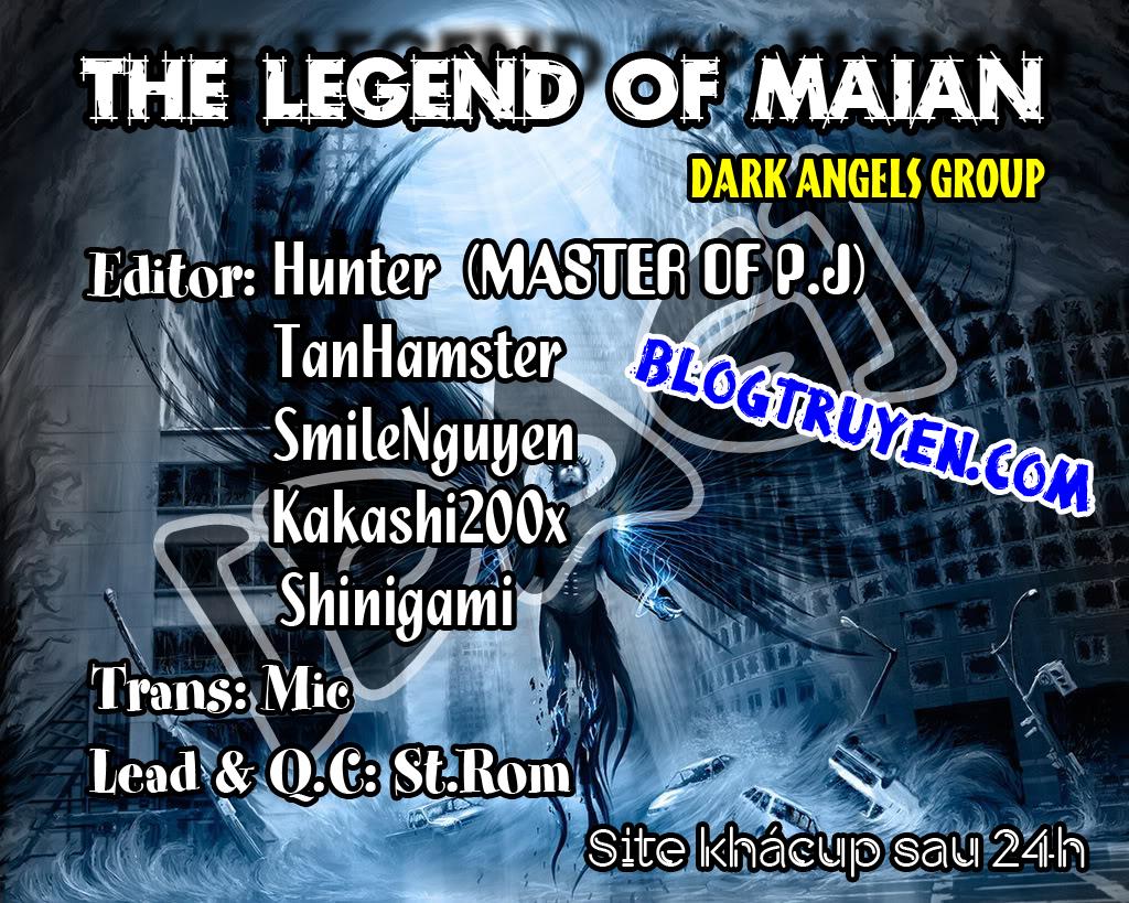 The Legend of Maian Chap 75 - Next Chap 76 image 40