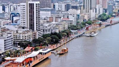 Grandes Projetos Urbanos