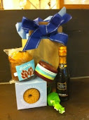 Papadeli hampers & Limited edition gifts