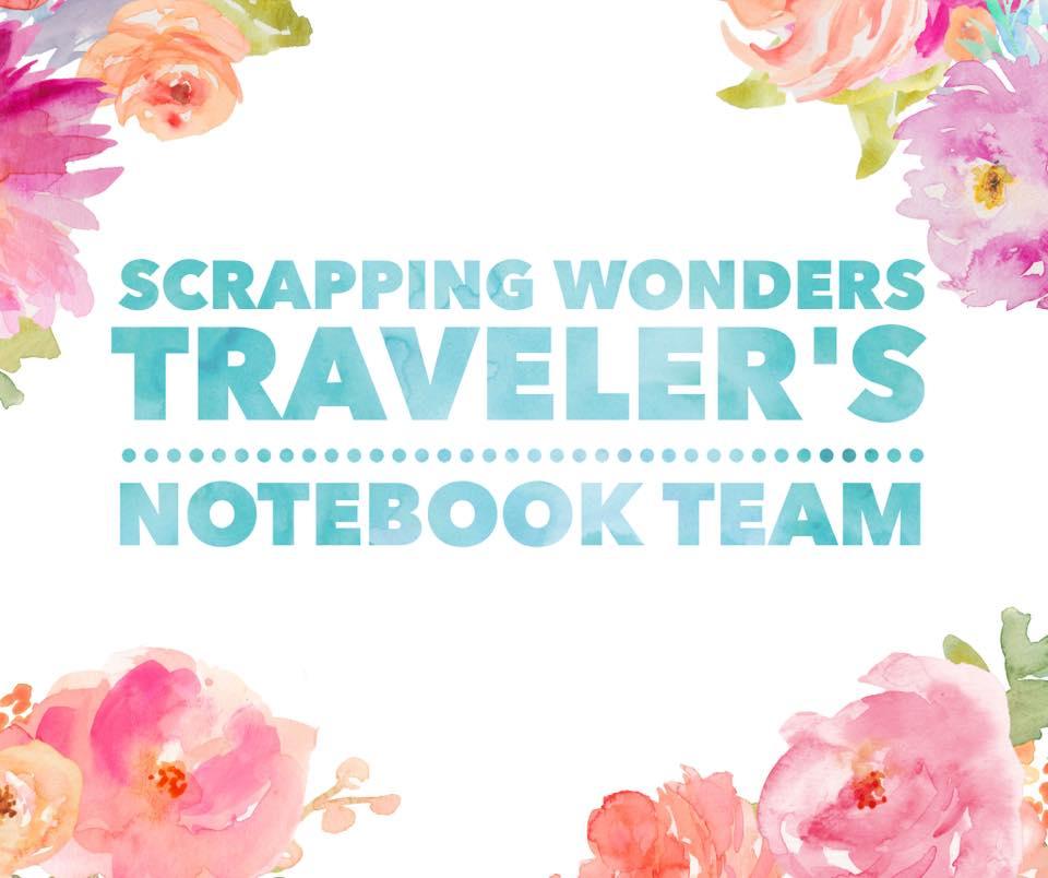 Scrapping Wonders DT Coordinator
