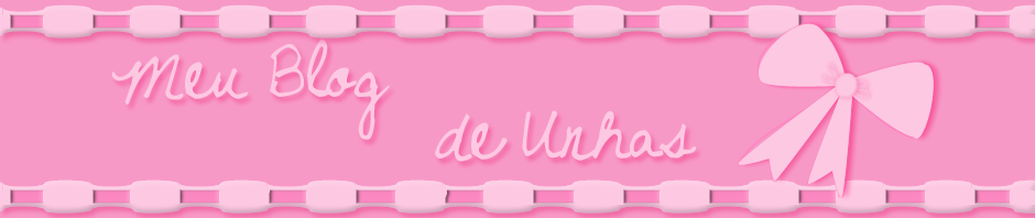 Meu Blog de Unhas