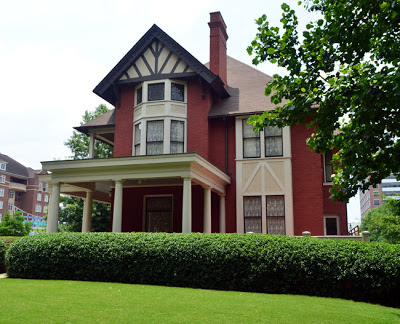 Margaret Mitchell House