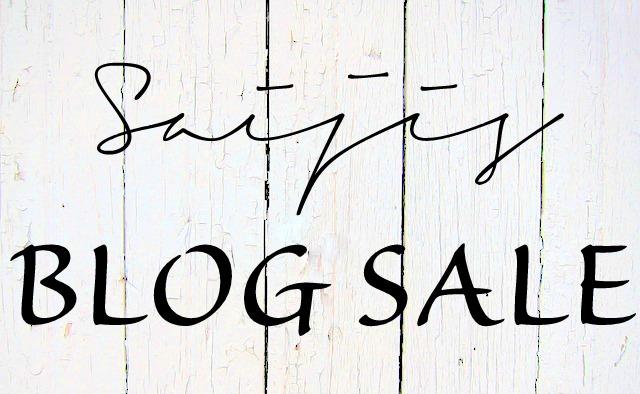 Saijis - Blog Sale
