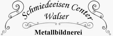 Gartendekoration - Walser - Metallbildnerei