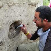 Археологи обнаружили храм, посвященный ацтекскому богу смерти