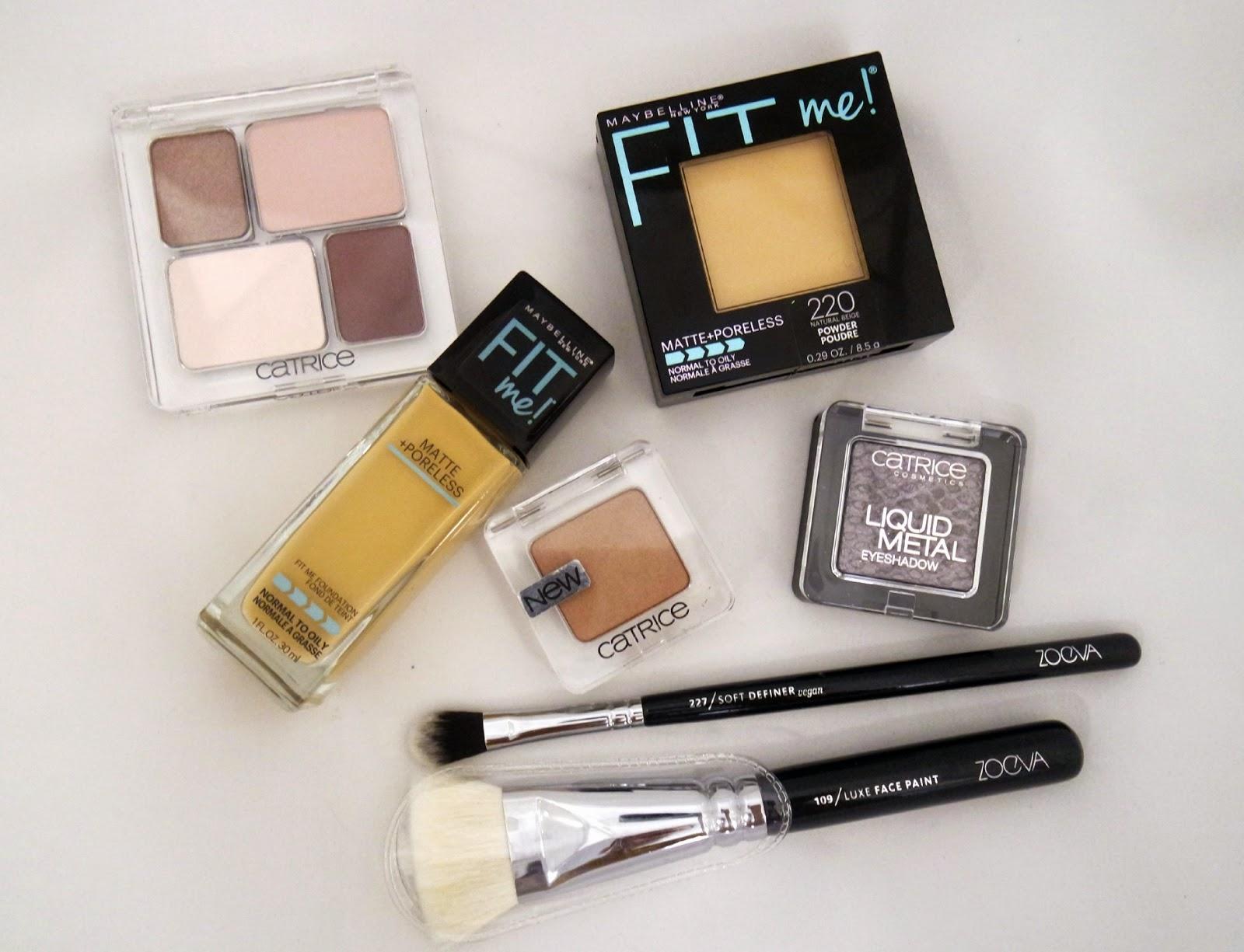 Revlon makeup