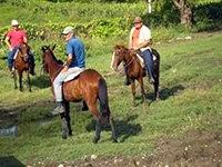 COWBOYS EASTERN CUBA