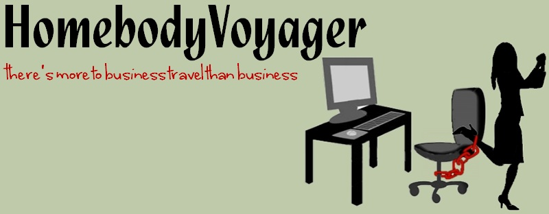 HomebodyVoyager