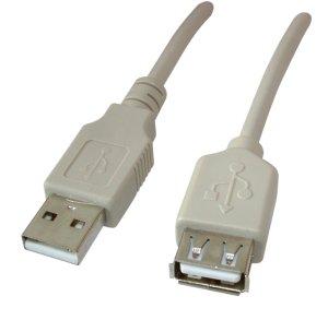 Conexão USB