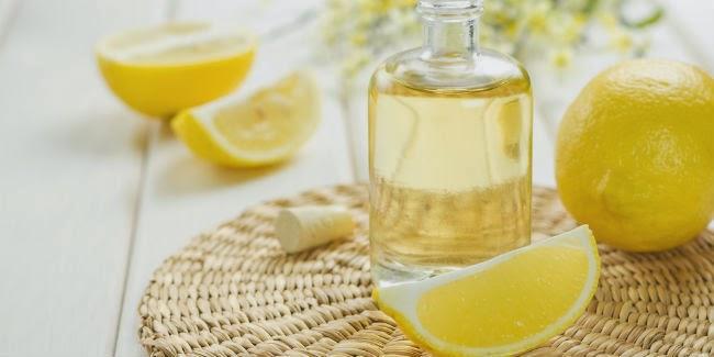 Cara Memutihkan Kulit Dengan Scrub Lemon