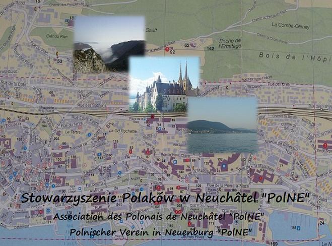 Stowarzyszenie Polaków w Neuchâtel