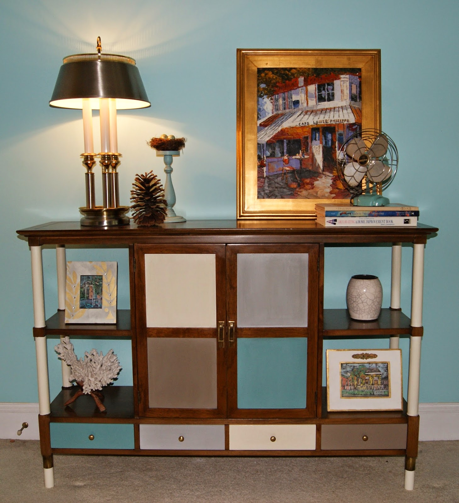 Patchwork Dresser 23 Furniture Ideas And Tips Decoupage